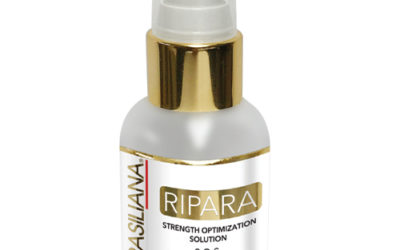 Everything you need to know about La-Brasiliana's Ripara Strength Optimization Solution